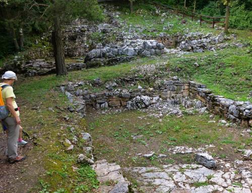 Sai che a Fai c'è un sito archeologico?