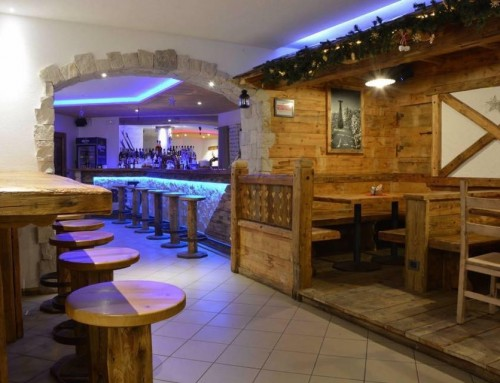 Tre3 Pizzeria & Burgheria