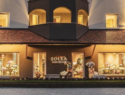 Solea Concept Store