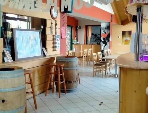 Bar 8 Palazzetto dello Sport