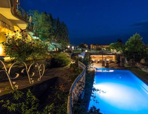 Alp&Wellness Sport Hotel Panorama